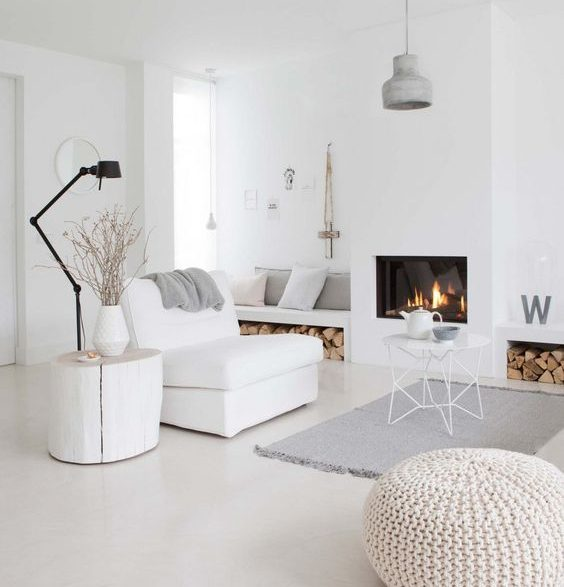 Scandi Home Design