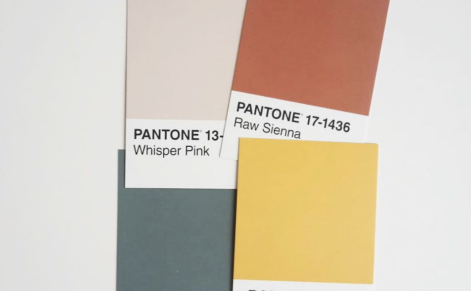 Eclectic palette